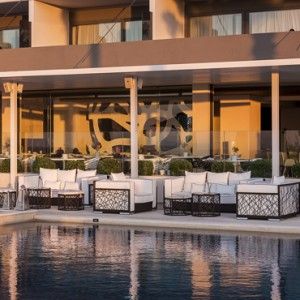 suites - Aqua Boutique Hotel and Spa - Luxury Greece Honeymoon Packages