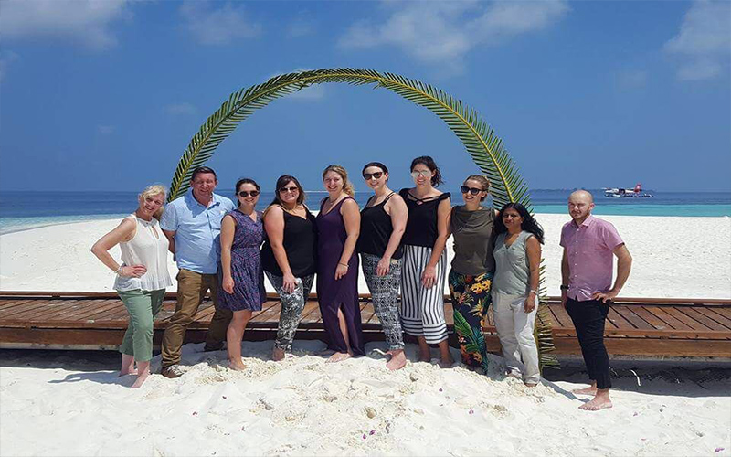verity sri lanka and maldives fam trip - Maldives