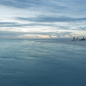 Drift Thelu Velga Retreat - Luxury Maldives Honeymoon packages - Ocean view
