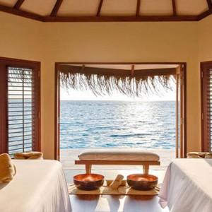 Drift Thelu Velga Retreat - Luxury Maldives Honeymoon packages - Spa