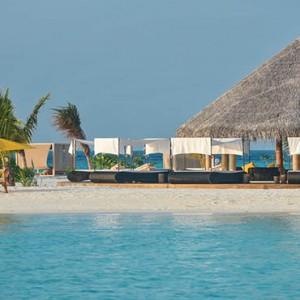 Drift Thelu Velga Retreat - Luxury Maldives Honeymoon packages - view