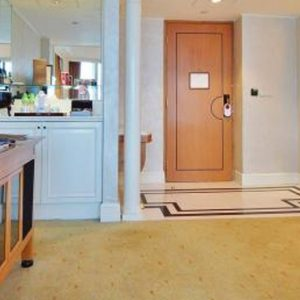 Harbour Grand Kowloon Luxury Hong Kong Honeymoon Packages Harbourview Suite 2