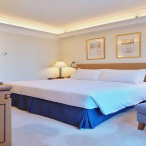 Harbour Grand Kowloon Luxury Hong Kong Honeymoon Packages Junior Suite
