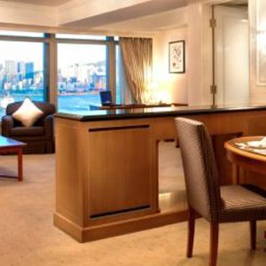 Harbour Grand Kowloon Luxury Hong Kong Honeymoon Packages Ocean Suite