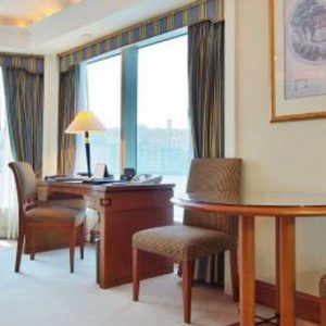 Harbour Grand Kowloon Luxury Hong Kong Honeymoon Packages Ocean Suite 2