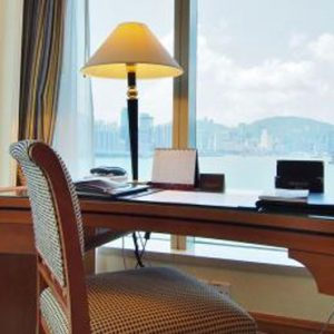 Harbour Grand Kowloon Luxury Hong Kong Honeymoon Packages Ocean Suite 3