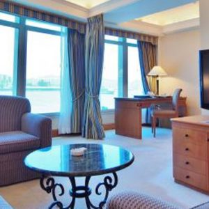 Harbour Grand Kowloon Luxury Hong Kong Honeymoon Packages Ocean Suite 4
