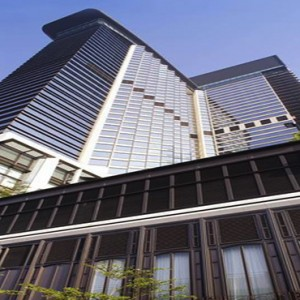 Hong Kong Honeymoon Packages Harbour Grand Hong Kong Hotel Exterior