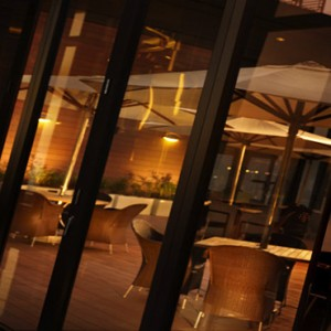 Hong Kong Honeymoon Packages Harbour Grand Hong Kong Le 188 Restaurant And Lounge Exterior