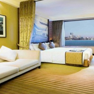 Hong Kong Honeymoon Packages Harbour Grand Hong Kong Premier Harbour View Room