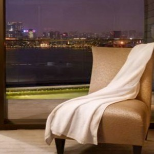 Hong Kong Honeymoon Packages Harbour Grand Hong Kong Premier Harbour View Room With Patio1