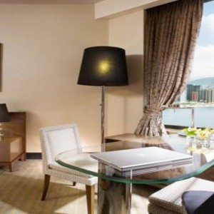 Hong Kong Honeymoon Packages Harbour Grand Hong Kong Superior Harbour View Room