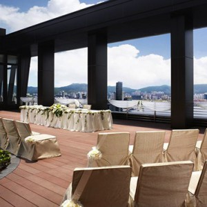 Hong Kong Honeymoon Packages Harbour Grand Hong Kong Wedding