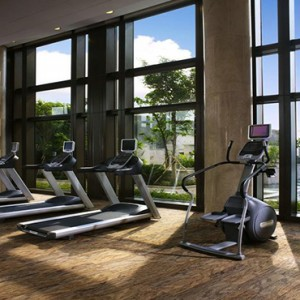 Hong Kong Honeymoon Packages Harbour Grand Hong Kong Fitness
