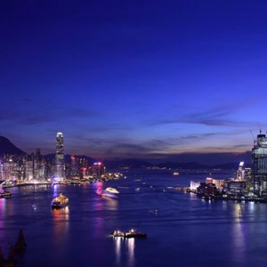 Hong Kong Honeymoon Packages Harbour Grand Hong Kong Harbour Views