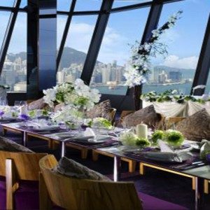 Hong Kong Honeymoon Packages Harbour Grand Hong Kong Wedding2