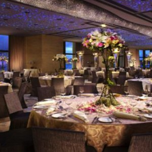 Hong Kong Honeymoon Packages Harbour Grand Hong Kong Wedding4