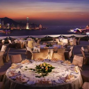 Hong Kong Honeymoon Packages Harbour Grand Hong Kong Wedding5