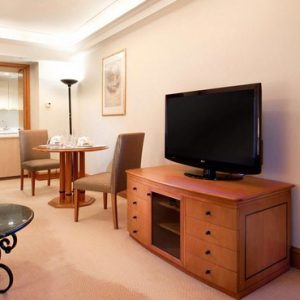 Hong Kong Honeymoon Packages Harbour Grand Kowloon Junior Suite