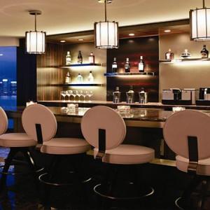 Hong Kong Honeymoon Packages Kowloon Shangri La Bar