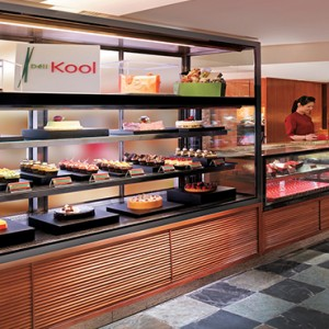 Hong Kong Honeymoon Packages Kowloon Shangri La Deli Kool
