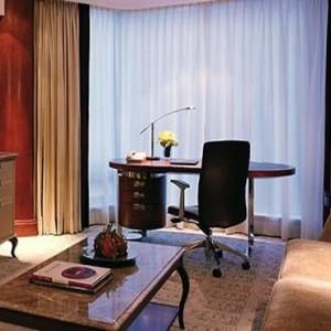 Hong Kong Honeymoon Packages Kowloon Shangri La Executive Suite