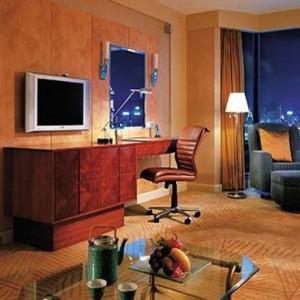 Hong Kong Honeymoon Packages Kowloon Shangri La Premier Harbour View Suite