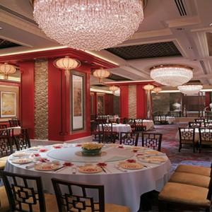 Hong Kong Honeymoon Packages Kowloon Shangri La Shang Palace