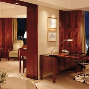Hong Kong Honeymoon Packages Kowloon Shangri La Speciality Suite