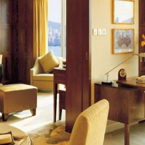 Hong Kong Honeymoon Packages Kowloon Shangri La Speciality Suite1