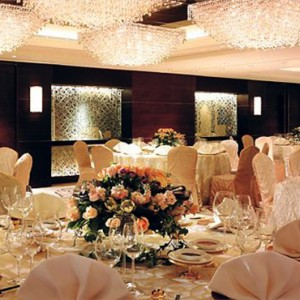 Hong Kong Honeymoon Packages Kowloon Shangri La Wedding