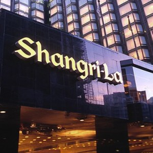 Hong Kong Honeymoon Packages Kowloon Shangri La Hotel Exterior