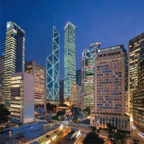 Hong Kong Honeymoon Packages Mandarin Oriental Hong Kong Thumbnail