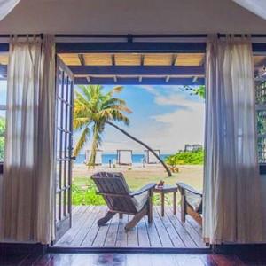 Keyonna Beach - Luxury Antigua Honeymoon Packages - Cottage unit interior