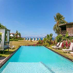 Keyonna Beach - Luxury Antigua Honeymoon Packages - thumbnail