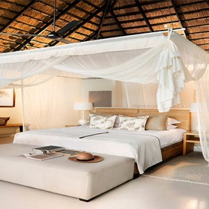Lion Sands Game Reserve - Luxury South Africa Honeymoon Packages - River lodge interior1