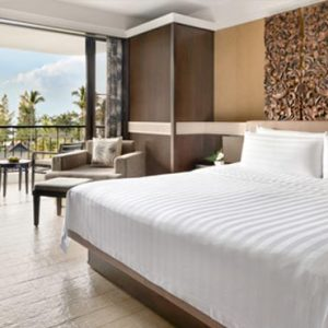 Malaysia Honeymoon Packages Golden Sands Resort By Shangri La, Penang Deluxe Room