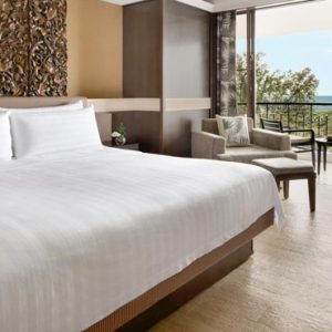 Malaysia Honeymoon Packages Golden Sands Resort By Shangri La, Penang Executive Seaview Room