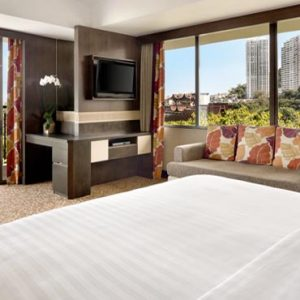 Malaysia Honeymoon Packages Golden Sands Resort By Shangri La, Penang Executive Suite1