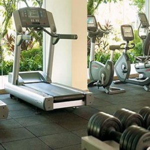 Malaysia Honeymoon Packages Golden Sands Resort By Shangri La, Penang Fitness