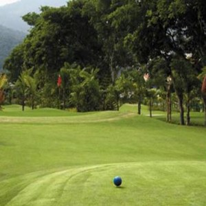 Malaysia Honeymoon Packages Golden Sands Resort By Shangri La, Penang Golf