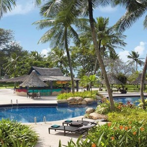 Malaysia Honeymoon Packages Golden Sands Resort By Shangri La, Penang Pool