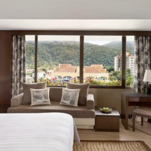 Malaysia Honeymoon Packages Golden Sands Resort By Shangri La, Penang Superior Room
