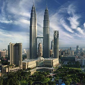 Malaysia Honeymoon Packages Mandarin Oriental Kuala Lumpur Thumbnail
