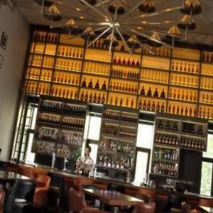 Malaysia Honeymoon Packages Shangri La Kuala Lumpur Arthurs Bar And Grill