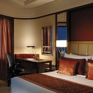 Malaysia Honeymoon Packages Shangri La Kuala Lumpur Deluxe Room