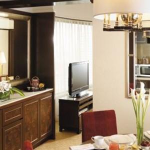 Malaysia Honeymoon Packages Shangri La Kuala Lumpur Executive Suite1