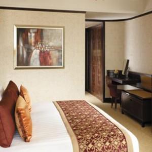 Malaysia Honeymoon Packages Shangri La Kuala Lumpur Horizon Club Executive Room