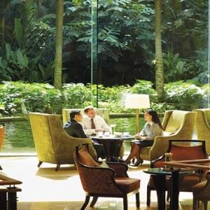 Malaysia Honeymoon Packages Shangri La Kuala Lumpur Lobby Lounge