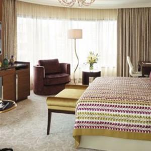 Malaysia Honeymoon Packages Shangri La Kuala Lumpur Malaysian Suite1